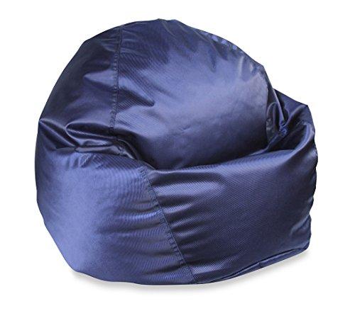 Blue Star Bean Bag Chair - 8