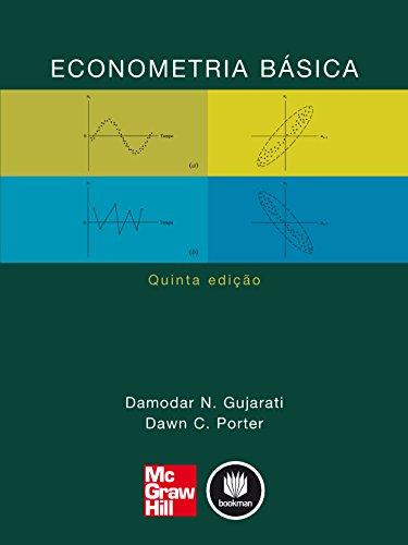 Econometria Básica Damodar N Gujarati ebook