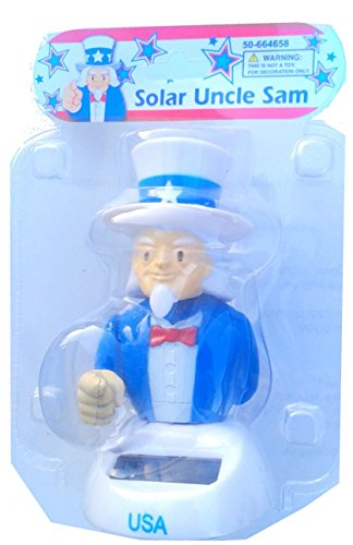 Uncle Sam Bank - 7