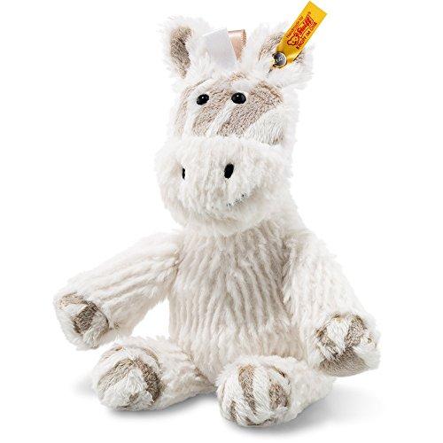 Steiff 068867 Zebra, Cream, 20 cm