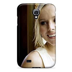 FclyXQh1503BgiZH DaiCMrph Awesome Case Cover Compatible With Galaxy S4 - Kristen Bell