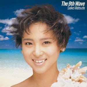 9th-wave-by-matsuda-seiko-music-cd