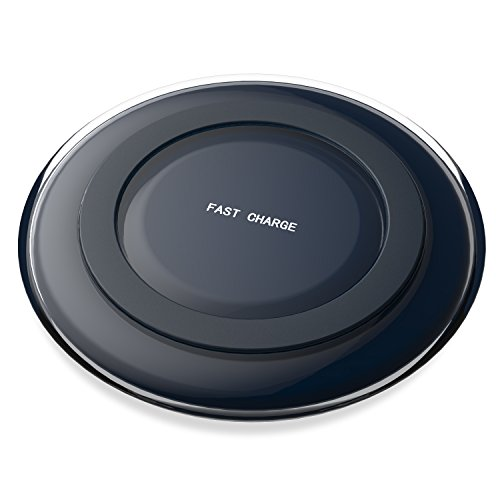 MoKo Wireless Charger Charging Qi Enabled