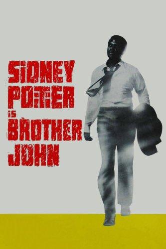 Abbey Messenger - Brother John