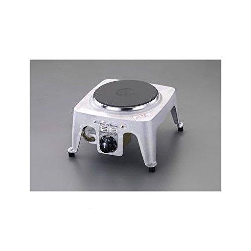 【キャンセル不可】HM01121 AC100V/1.5kw 電気コンロ B019I11YDS