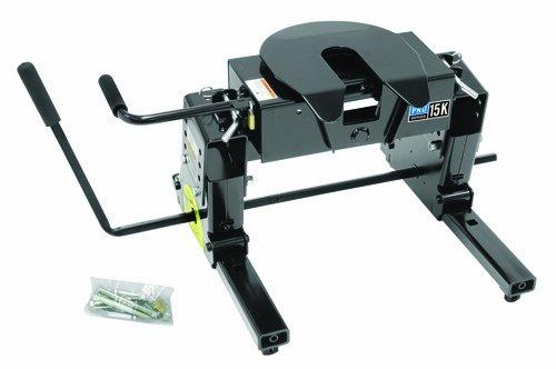 Pro Series 15K Head/Slider - Gooseneck Series Hitch