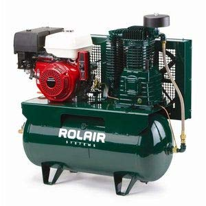 ROLAIR 13 HP Electric-Start Honda, 23
