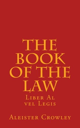 Download The Book Of The Law Liber Al Vel Legis Pdf By Aleister