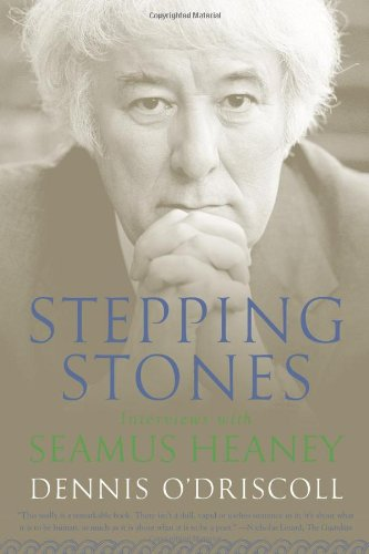 Stepping Stones: Interviews with Seamus Heaney pdf epub