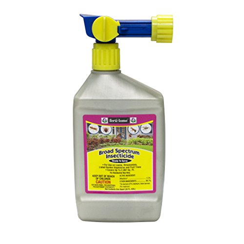 VPG Ferti-Lome Broad Spectrum Insecticide RTS (32 oz) by VPG
