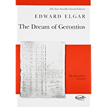 The Dream of Gerontius, Op. 38: Vocal Score