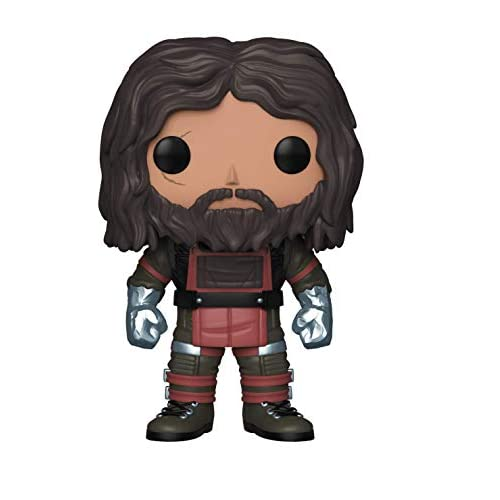 "Funko POP! Marvel: Avengers Infinity War - Eitri 6"" Amazon Exclusive"