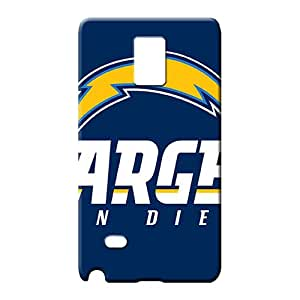 samsung note 4 Dirtshock Phone New Snap-on case cover phone carrying cases san diego chargers nfl football