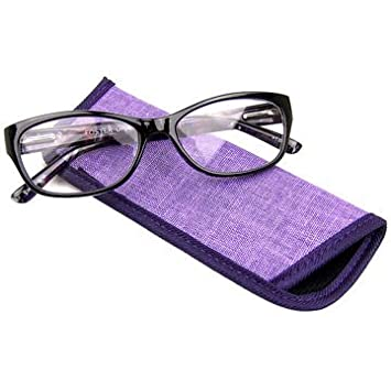 874760e61532 Image Unavailable. Image not available for. Color: Foster Grant Women's  Fashion Reading Glasses ...