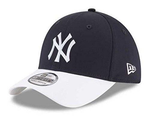698754d80eb New York Yankees New Era 2018 On-Field Prolight Batting Practice 39THIRTY  Flex H.