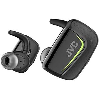 Amazon.com: JVC Complete Wireless Bluetooth Earphone HA