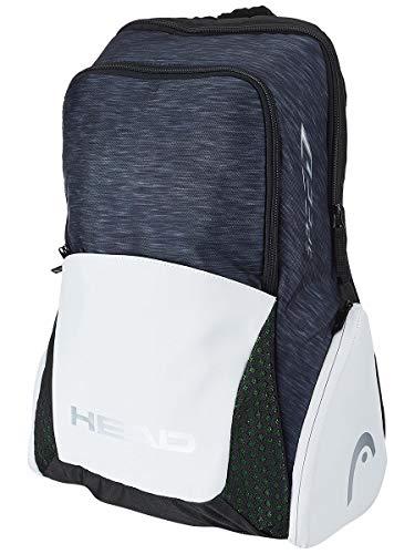 - HEAD Djokovic Tennis Backpack