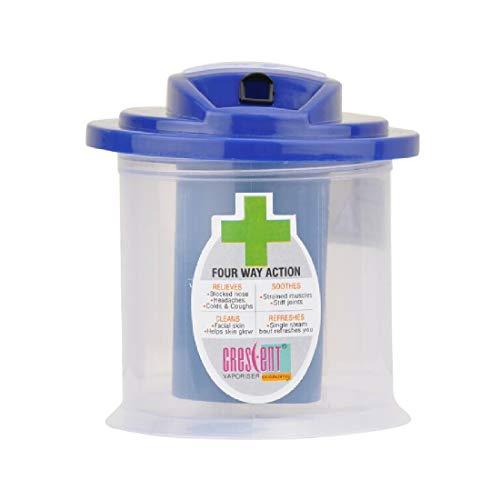Crescent Vaporizer Cold-Nasal Steamer