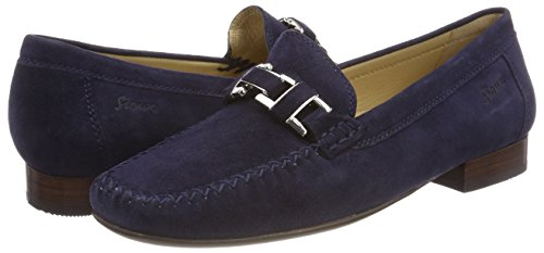 Blue Sioux Cambria Moccasins night Women''s xwwYrFt0q