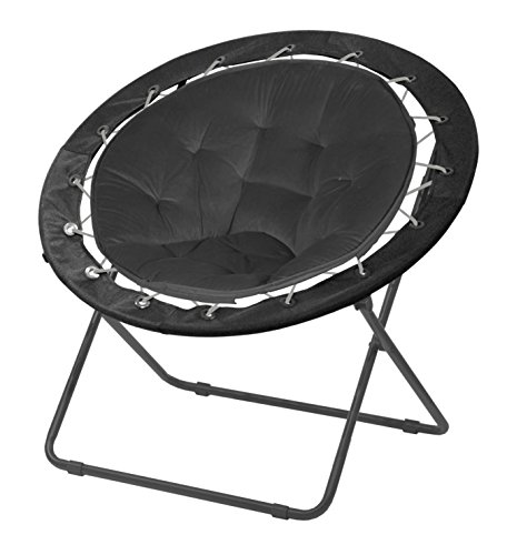 Urban Shop Bungee Saucer Chair, 30