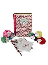 Cath Kidston The Knitting Book