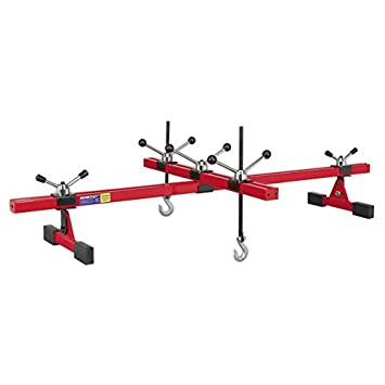 Wiltec 1100lbs Engine hoist support beam 500kg