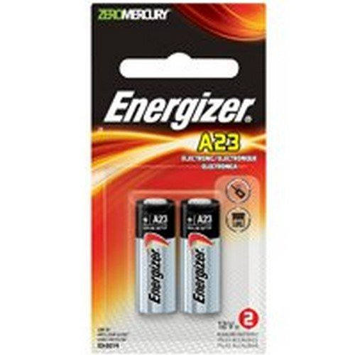 Eveready Battery Co 6 Packs ENER A23 Watch Battery