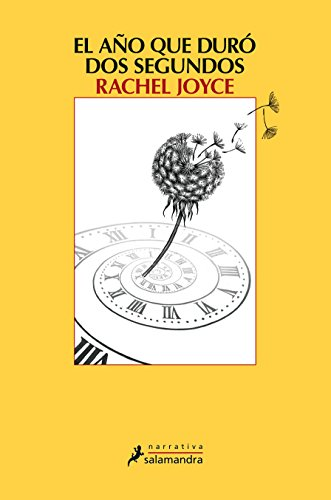 El año que duró dos segundos (Narrativa) (Spanish Edition) by [Joyce