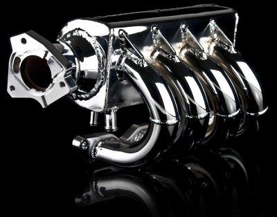 (Weapon-R 501-112-108 Intake Manifold)