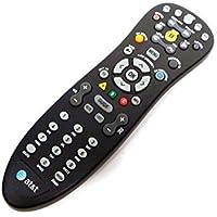 2 LOT AT&T U-Verse Digital DVR TV Television Cable Remote Controls S10-S3