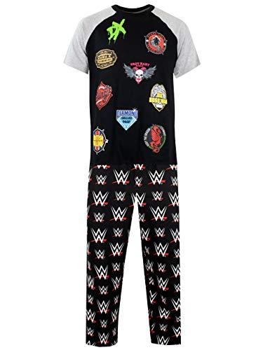 WWE Herren Schlafanzug