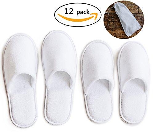 Bestselling Spa Slippers