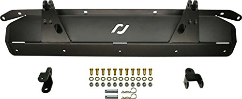 Currie Enterprises CE-9033JK Tow Bar Mounting Kit for Jeep JK