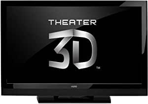 VIZIO E3D320VX 32-Inch Class Theater 3D LCD HDTV with Internet Apps (2011 Model)
