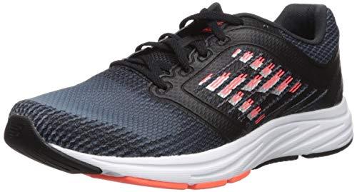 Scarpe Donna Balance grey Running W480v6 grey Nero black Black New qBwxCfPvnC