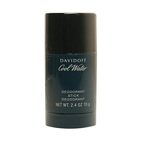 Davidoff Cool Water Deodorant Stick - 2.4 Oz / (Stick Deodorant 70g Stick)