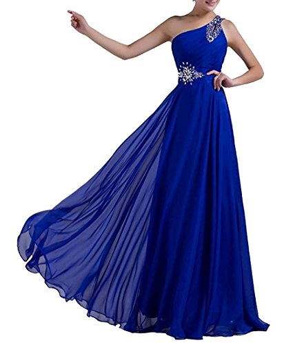 BUTTERFLY PARADISE DRESS Sexy Women Long Ball Gown Royal Blue Size (Sexy Angel Gown)