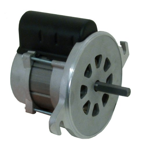 Burner Motor - 2