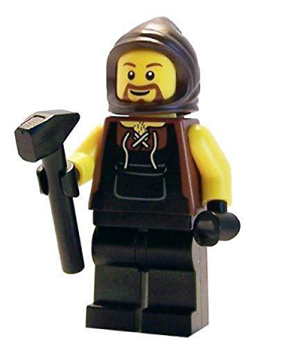 ard) - LEGO Kingdoms Minifigure ()