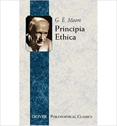Book [ { PRINCIPIA ETHICA } ] by Moore, George Edward (AUTHOR) Aug-30-2004 [ ]
