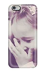 New Shockproof Protection Case Cover For Iphone 6 Plus/ Childhood Friendship Case Cover
