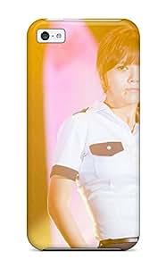 New Style 8775274K44002825 New Fashionable TashaEliseSawyer Cover Case Specially Made For Iphone 5c(aoa)