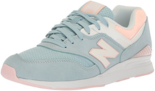 New Balance Balance Baskets New Wl697v1 Wl697v1 Femme Femme Baskets New r71wqaFr