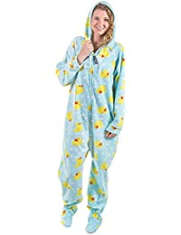 Forever Lazy Footed Adult Onesies  ab151c3a4