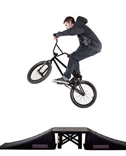 Ten Eighty Flybox Launch Ramp Set Skateboard Ramps