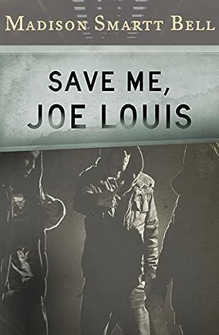 book cover of Save Me, Joe Louis