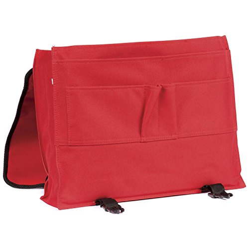 Red Sheet Music Carrying Bag by Gewa by Gewa (Image #2)