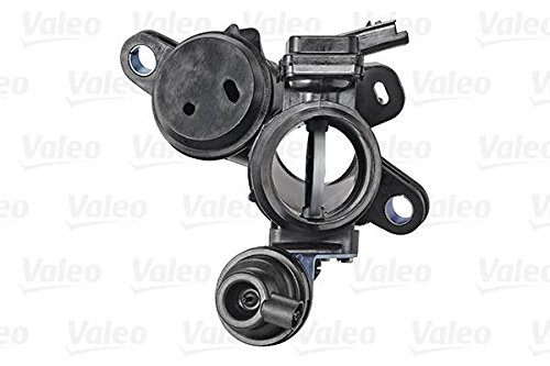 Valeo 700443 Throttle Body: