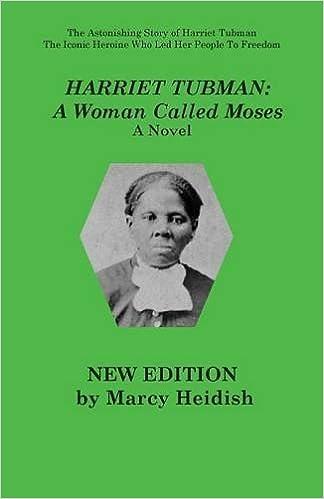 Amazon.com: Harriet Tubman: A ...