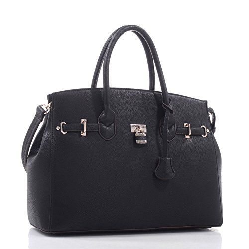 Concealed Carry Purse-jill Lock Concealed Carry Satchel - Jill Satchel